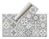 Alfombra Vinílica - (Hidráulica, 80x40 ) - Distintos diseños y tamaños - Opción personalizable...