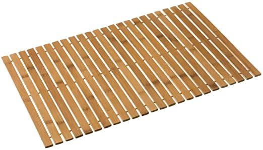 Alfombra de bambu