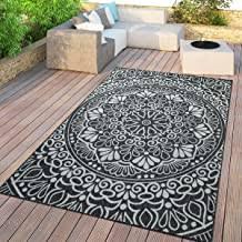 alfombra de jardin