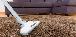 Aspirar alfombra